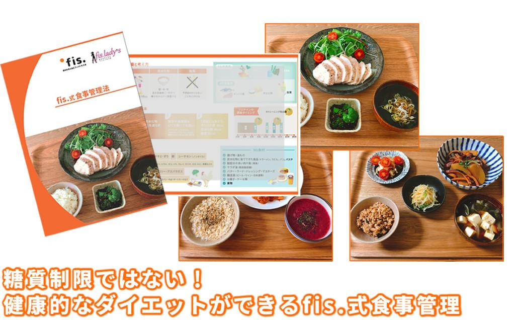 fis.式食事管理法